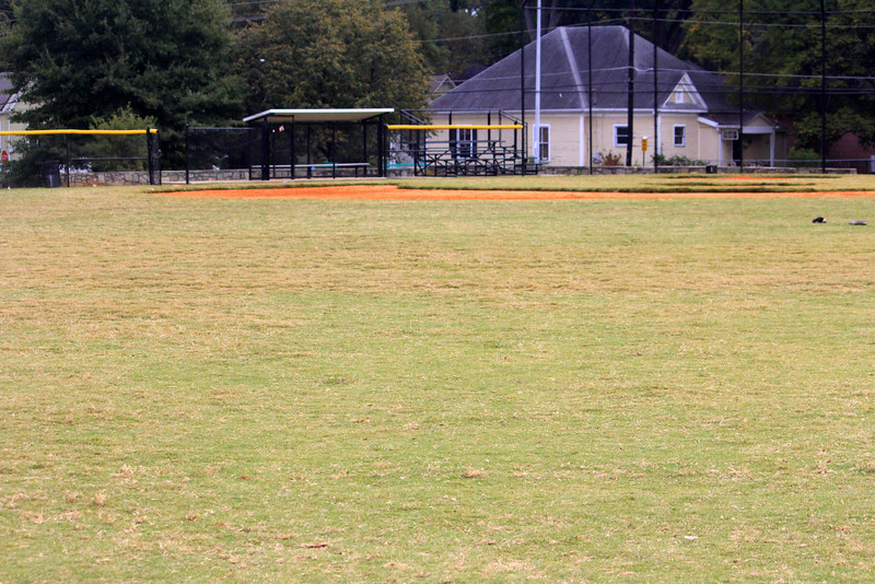 Adair II Park Baseball Field