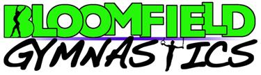 Bloomfield Gymnastics Logo (Banner)