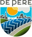 De Pere Banner Logo - New