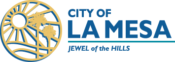 City of La Mesa Logo
