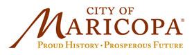 Maricopa Logo