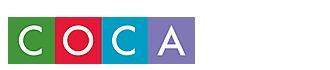 COCA Logo Banner