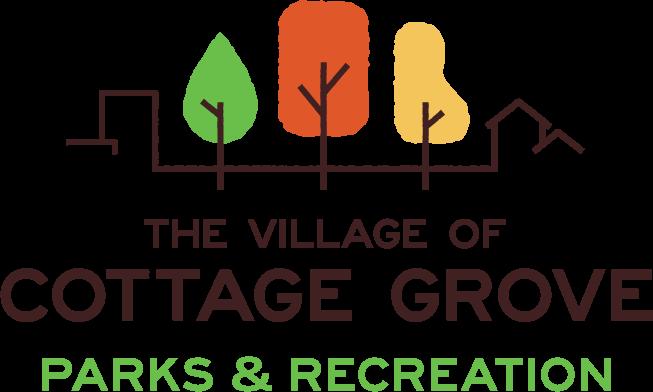Parks & Recreation Logo -  2021