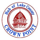 Crown Point-Logo