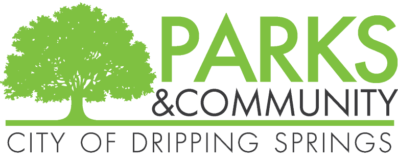 Parks & Community Services Logo