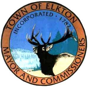 Elkton Receipt Logo