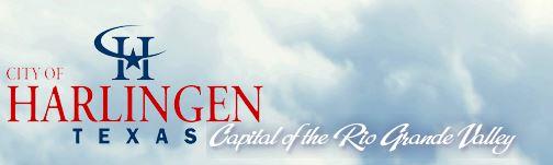 City of Harlingen Logo