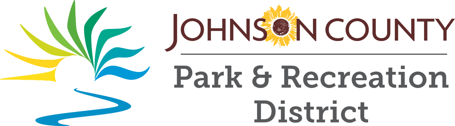 3. Johnson County Logo