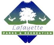 Lafayette Parks Logo