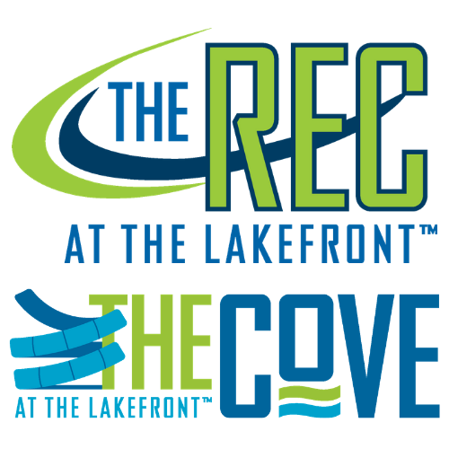 Rec Cove Logo Stacked
