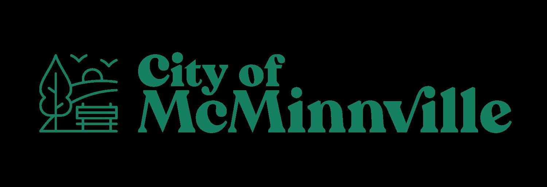 McMinnville Logo
