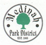 Medinah Park District logo