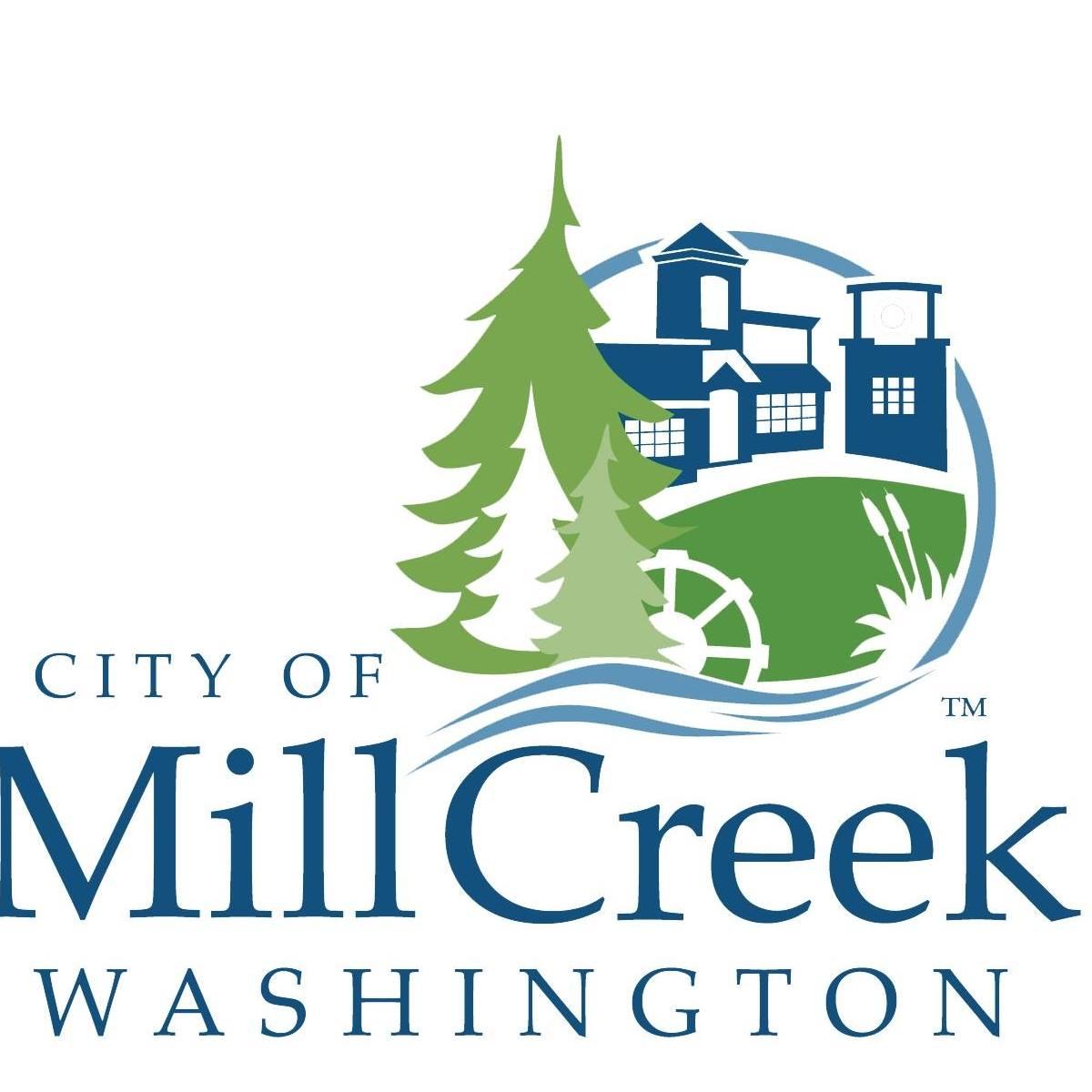 CityofMillCreekLogo