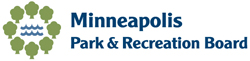 Minneapolis Park and Recreation Logo