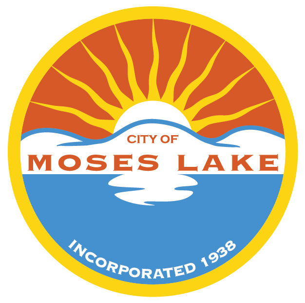 City of Moses Lake Logo