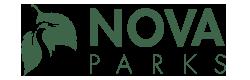 Official NOVA Parks Logo