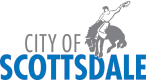 Banner - City of Scottsdale Logo
