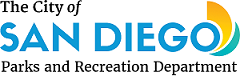 COSD Parks and Rec Logo