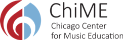 ChiME Logo (small)