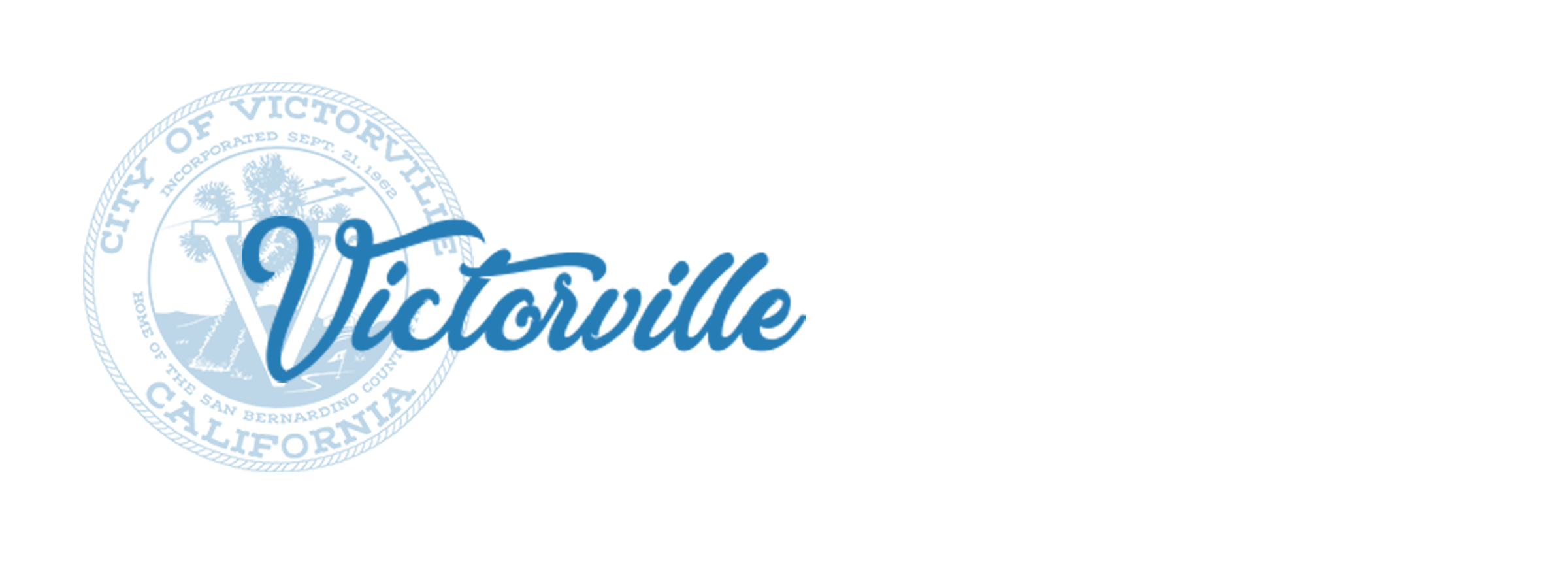 Seal Logo Blue