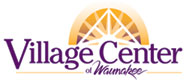 Village Center Logo